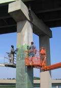 Bridge example